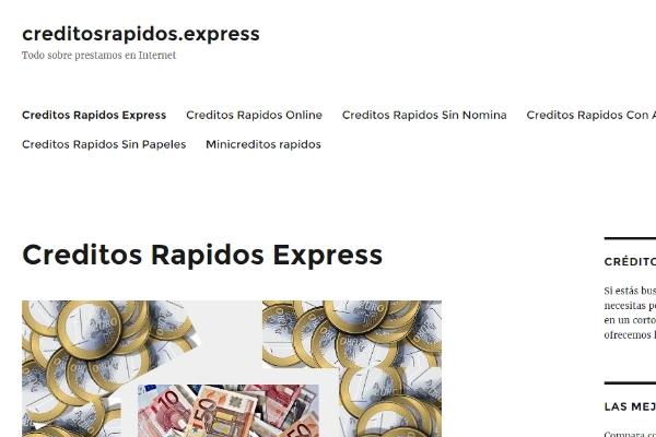 creditos-rapidos-express