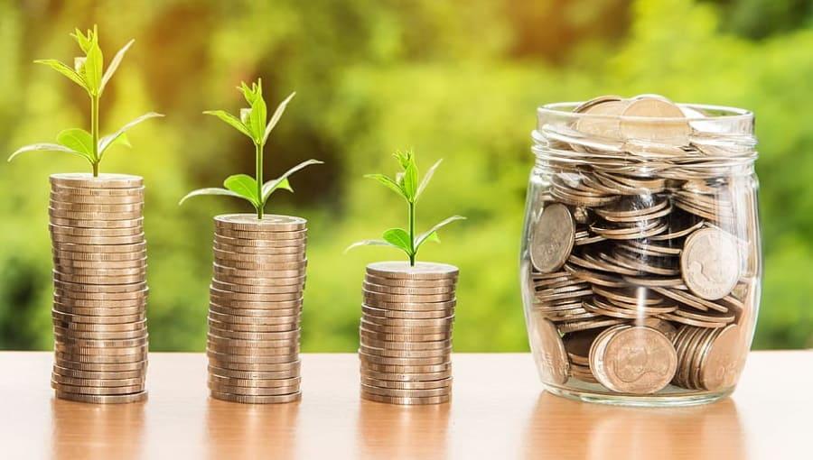8 maneras de ganar dinero en Internet